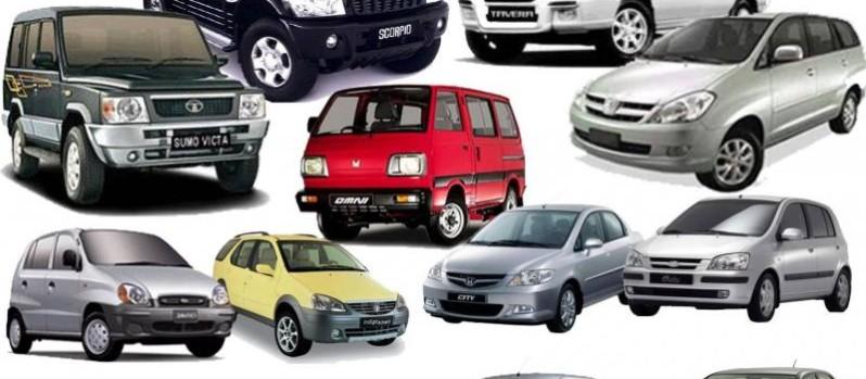 Dhaka Luxury Car Rental