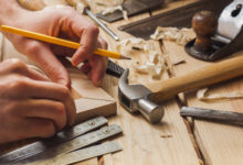 Furniture Repair Service in Dhaka, Bangladesh (Carpenter)