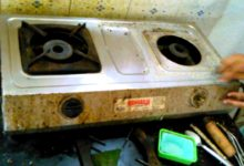 Gas Stove/Chula Repair Service in Dhaka