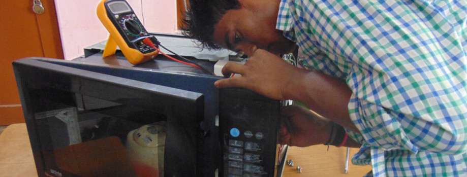Micro Wave Oven Repair Service in Dhaka