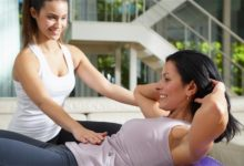 Personal Gym-Fitness-Yoga Trainer in Dhaka