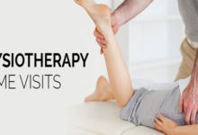 Physiotherapy Home Service in Dhaka, Bangladesh