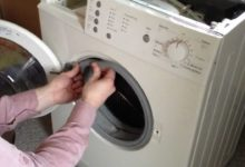 Washing Machine Repair Service in Dhaka