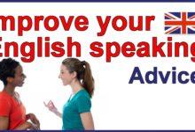 English Speaking Tutor Online