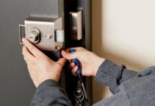 Lock, Key(Locksmith) Installation and Repair service