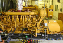 Generator Repair Service in Dhaka