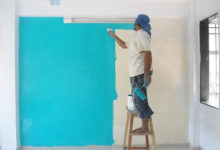 Home/Office Painting Service in Dhaka