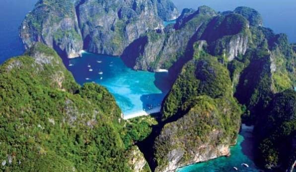 Bangladesh to Thailand Tour Package