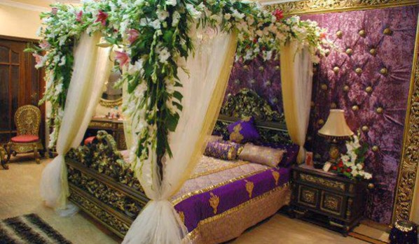 Bashor ghor decoration service in dhaka for Bedroom decoration in bd