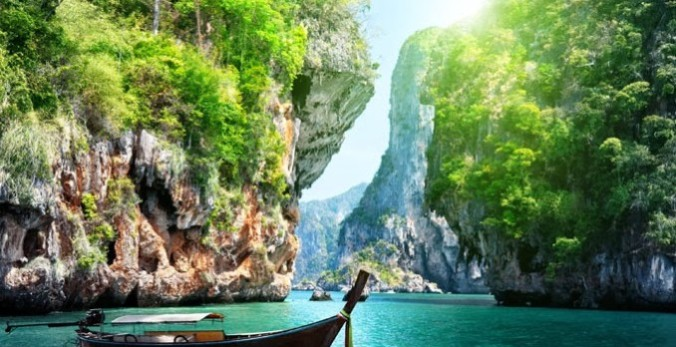 5 Day's Thailand Tour Package