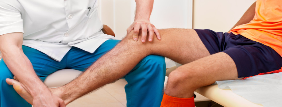 Physiotherapy at Home Service in Gulshan, Dhaka