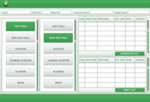Restaurant Management Software/System in Bangladesh