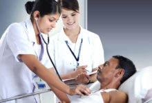 Nursing Care Home Service in Sylhet
