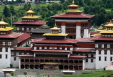 Bhutan Tour Packages from Bangladesh