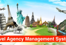 Travel Agency Management System in Bangladesh