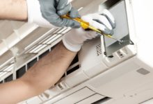 Air Conditioner (AC) Repair and Servicing in Banani