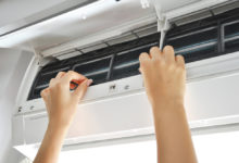Air Conditioning (AC) Repair Service in Uttara