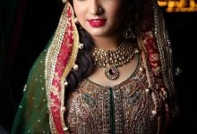 Bridal Wedding Makeup Artist in Dhaka,Bangladesh