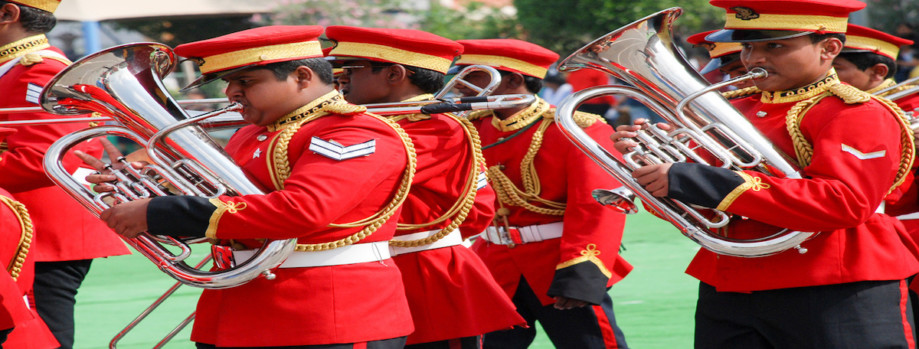 Hire Band Party for any Event Program in Bangladesh