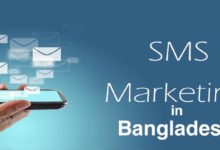 Bulk SMS Marketing in Bangladesh