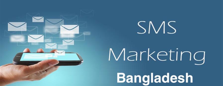 Bulk SMS Marketing in Bangladesh