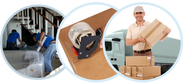 Packing and Unpacking Service in Dhaka