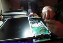 LCD/LED Monitor Repair Service in Dhaka