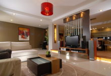 Home Interior Design in Bangladesh