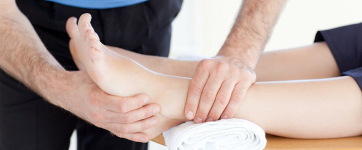 Physiotherapy Home Service in Banani, Dhaka