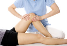 Physiotherapy Home Service in Uttara