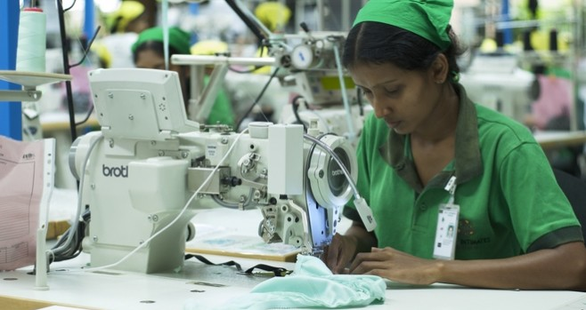 Garments Manufacturing ERP Software in Bangladesh