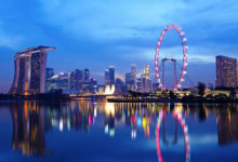 Singapore Tourist/Business Visa from Bangladesh