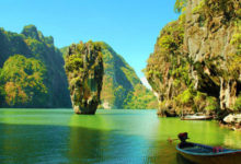Thailand Tour From Bangladesh(BANGKOK,PHUKET AND PATTAYA) – 7N 6D