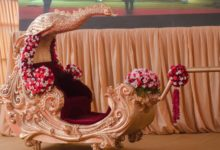 Wedding Palki rent in Bangladesh