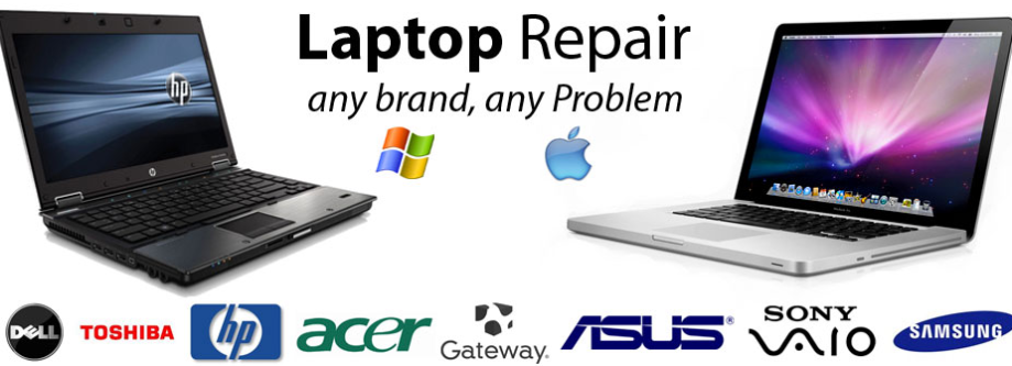 Laptop Computer Repair Home service in Gulshan