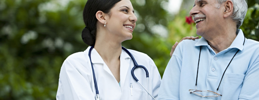 Home Care Services in Dhaka,Bangladesh