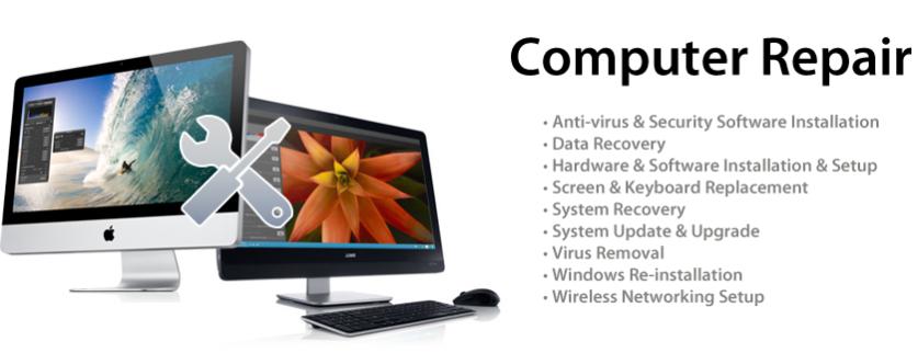 Laptop-Desktop Repair Home Service in Banani