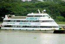 Dhaka to Barisal Green Line Launch Water Bus Ticket