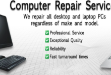 Laptop Computer Repair Home Service in Mirpur