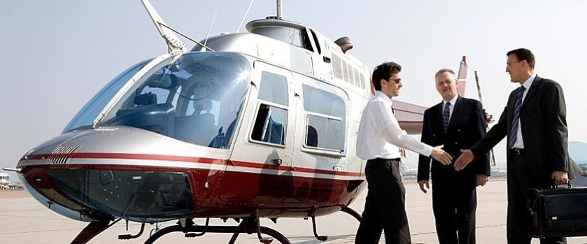 Helicopter Rent in Dhaka, Bangladesh