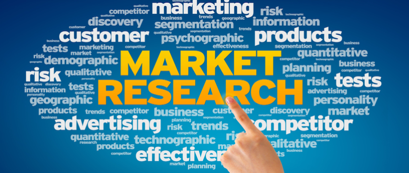 Market Research Companies in Bangladesh