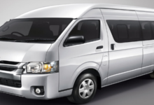 Microbus Rent in  Dhaka
