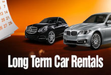 Monthly Car Rental Service in Dhaka