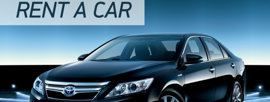 Rent a Car in Mirpur