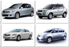 Rent a car in Mohammadpur Dhaka