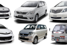 Rent a Car in Uttara, Dhaka