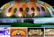 Wedding Stage Decoration in Dhaka,Bangladesh