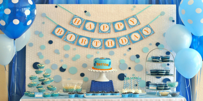 Birthday Party Decorator and Planner in Dhaka, Bangladesh