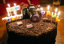 Professional Photographer for Birthday parties in Dhaka, Bangladesh
