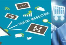 Digitl Marketing Training